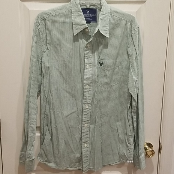 Mens American Eagle Outfitters dress shirt